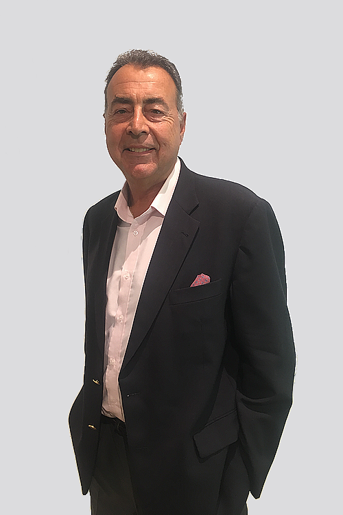 Gérard Brogini
