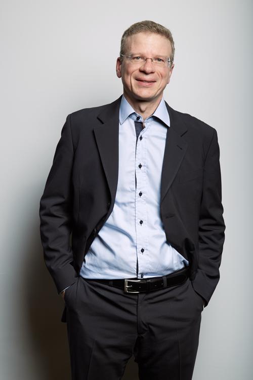 Arnaud Benoist-Vidal